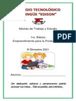 1ro. Bàsico Emprendimiento (4)