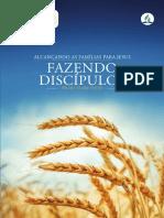 Fazendo Discipulos - Planbook2020-POR