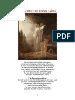 ZOROASTRO Malchuth textos de Samael sobre a QUEDA EDÊNICA