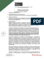 Exp-i012016343-Tdr Continuidad de Contratacion de Coordinador Administrativo