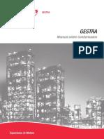 GESTRA. Manual Sobre Condensados