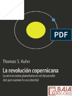 2 Kuhn Thomas S. La revolucion copernicana.