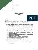 Medicina Del Desastre (Tarea 4) Abrahan Rodriguez