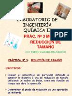 PRACTICA 3 REDUCCIÓN DE TAMAÑO
