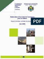 Gabon Business Law FR