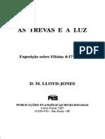 D. M. Lloyd-Jones - Efesios 04-17a05-17_As Trevas e a Luz 3