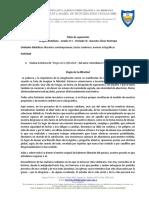 Recuperación Tercer Periodo - Lengua Castellana (1)