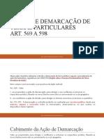 2017221 152730 Aula+4+-+Divisão+e+Demarcação+de+Terras+Particulares