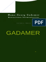 Acotaciones hermenéuticas by Hans-Georg Gadamer (z-lib.org)