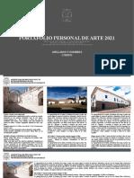 FORMATO PORTAFOLIO MODELO 2021 UNMSM