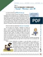03. Los géneros literarios del Pentateuco