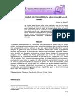 Educacao e candomble_contribuicoes para genero e raca_Denise Botelho