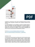 Usos del Ácido Láctico-1