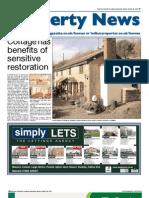 Malvern Property News 25/03/2011