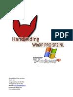 Installatie Handleiding Windows Xp Pro Sp2 Nl