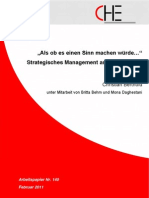 CHE_AP140_Strategisches_Management_an_Hochschulen_022011