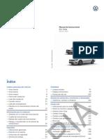 Manual Nuevo Vento, GLI 2020 (1)