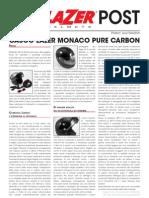 Monaco Pure Carbon IT