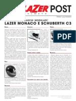 Monaco vs Schubert C3 IT