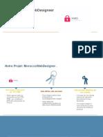 Business Plan Agence Web L3