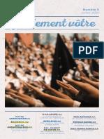 Newsletter AGDL 2021