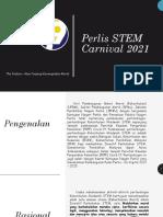 Terkini 7 Julai 2021 Perlis STEM Carnival 2021