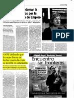 ANPE Día Enseñanza La Tribuna 25032011