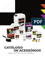 Alcoa Accessory Products PT
