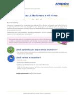 Exp7-inicial-3y5-psicomotriz-Actividad2Bailamosamiritmo