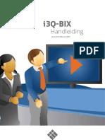 Q-bix - Handleiding WINDOWS versie 2.0, februari 2013