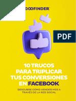 eBook Doofinder Facebook Es