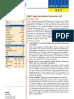 IL&FS Transportation Networks Ltd