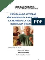 Trabajo3_Fuerza y resistencia muscular