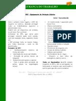 DDS - EPC – Equipamento de Proteção Coletiva - 04146 - E 1 - (1)