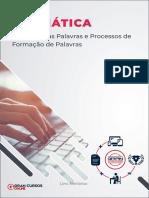 37279980 Estrutura Das Palavras e Processos de Formacao de Palavras
