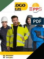 Catálogo CASACAS EPPs PERU 21