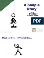 The Language Story
