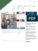 El Mundo CR _ Noticias de Costa Rica - Diario digital - Periódico Online