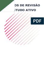 MÉTODOS DE REVISÃO