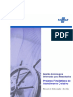 Manual de elaboração de projetos - Coletivo