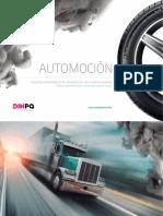 Catálogo Racrisa - Limpieza Automoción