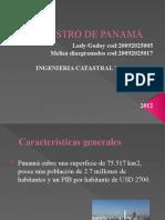 Catastro de Panamá