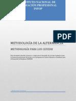 13.- NTD-18 Metodología de La Alternancia (1)