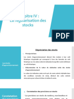 Stock - Présentation
