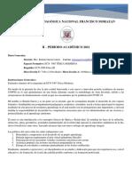 Silabo Física Moderna - IIPAC2021