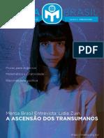 Revista Mensa Brasil