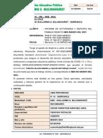 Mi modelo INFORME TRABAJO REMOTO MARZO GEB 2021 CESAR CHRISTIAN SANCHEZ JARA PDF