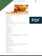 4 Receitas de Bolo de Milho Low Carb _ DietaLowCarb101.com