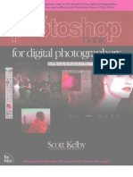 The Photoshop Book