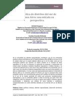 Arqueros, S. y González Redondo, C. (2017). La política de distritos del sur de